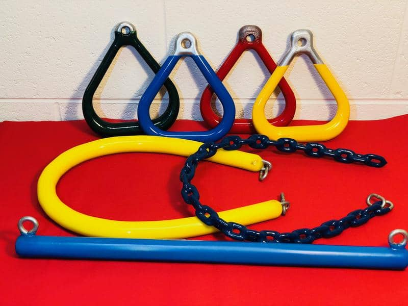 Playground Components